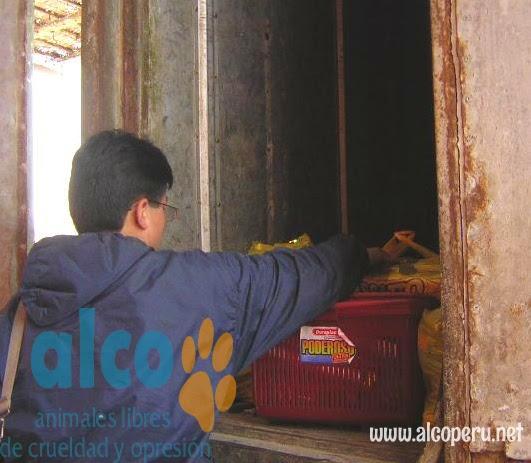 2da asistencia a Pisco por terremoto 2007 (4)