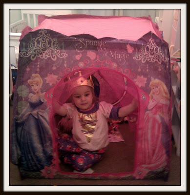 POD: Princess Castle