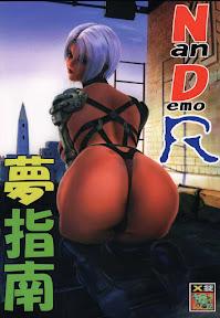 Nan Demo-R Yume Shinan