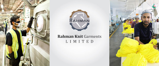 Rahman Knit Garments Ltd