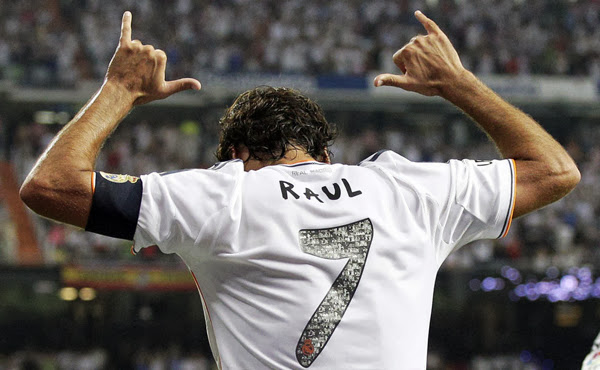 Trofeo Santiago Bernabéu R. Madrid – Al Sadd