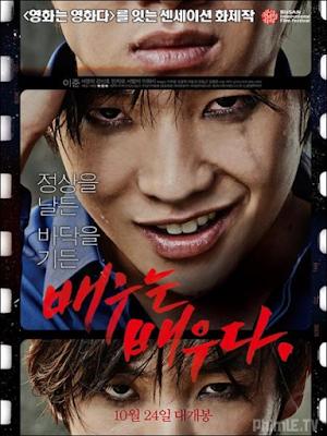 Phim Vai diễn cuộc đời - Rough Play (2013)