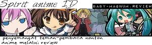 NontonAnime - Streaming Anime Subtitle Indonesia