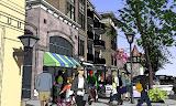 Main Street Plaza - Waukesha, WI, Jacek Flejsierowicz