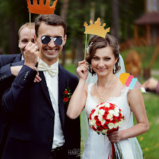 Wedding photographer Irina Kharchenko (antarina). Photo of 03.08.2015