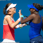 Ajla Tomljanovic & Asia Muhammad - 2015 Bank of the West Classic -DSC_5482.jpg