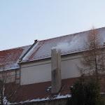 2011.02.24.-Nowy dach na kościele.JPG