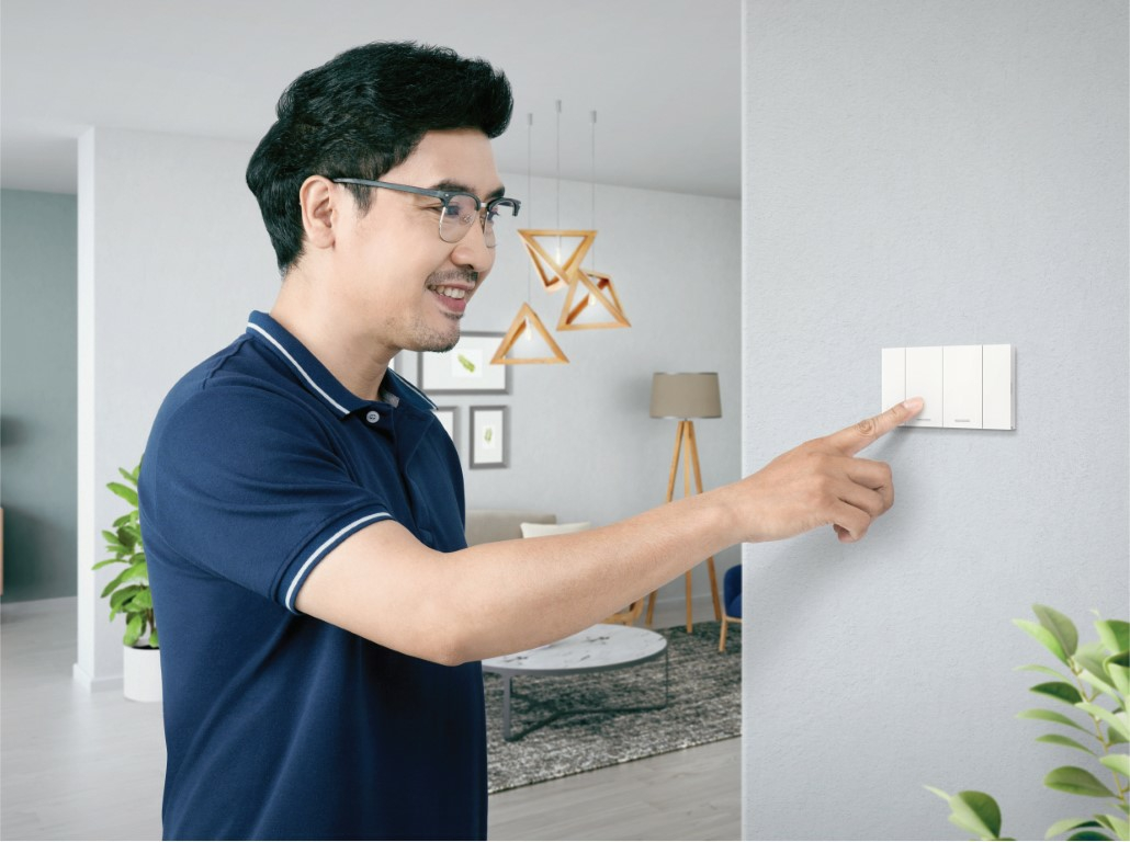 Schneider Electric เปิดตัวสวิตช์ปลั๊กโฉมใหม่ AvatarOn A ติดตั้งง่าย ครบทุกความต้องการในแบรนด์เดียว