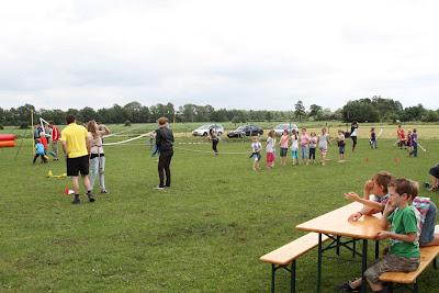 Kindermiddag Terbroek 2011