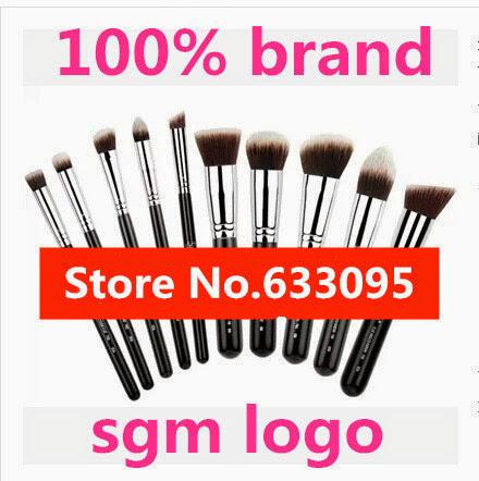 10s precision makeup brush, F80, F82,F84,F86,F88, P80,