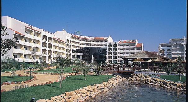 Ondamar Hotel Apartamentos