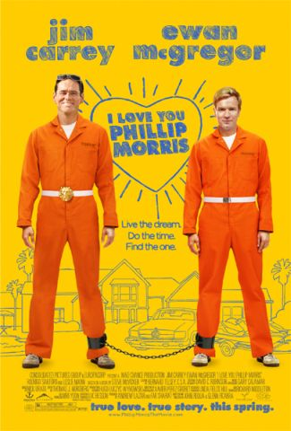 Get Tuff Fest I: Movie 6: I Love You Phillip Morris