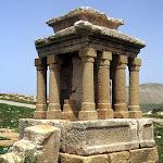 Faqra (Liban)