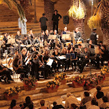 concerto chiesa S.Antonio da Padova 3 agosto 2010