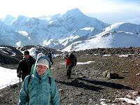 Day 9 - High Camp to Muktinath