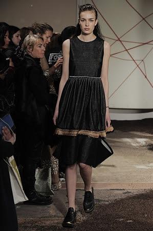 Danielle Romeril Fashion