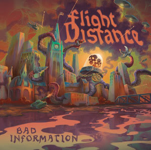 Flight Distance – Bad Information