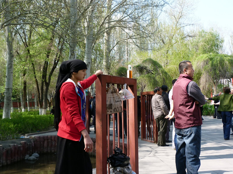 XINJIANG. Dernier jour a Urumqi - P1280839.JPG