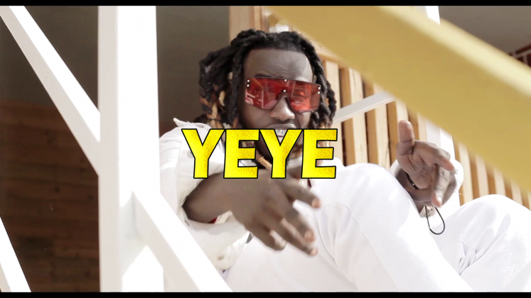 VIDEO: Q boy Msafi Ft. P Mawenge – YEYE