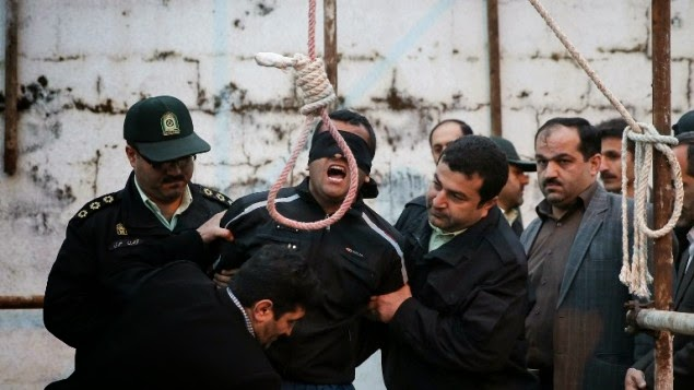 Human rights worsen in Iran