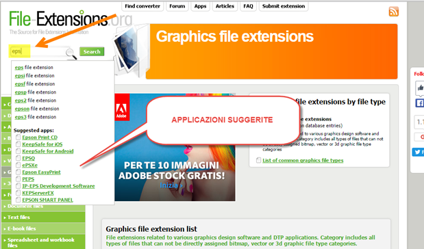 file-extensions