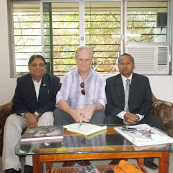 2013-12-21-Interaction with Prof. Don Salyards
