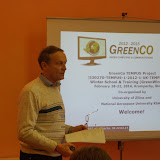 TEMPUS GreenCo Winter School (Slovakia, Krompachy, February 18-23,2014) - DSC03131.JPG
