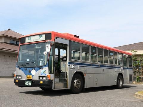 新潟交通 1291