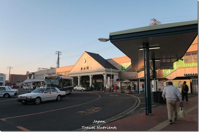 松山車站與Terminal Hotel (60)