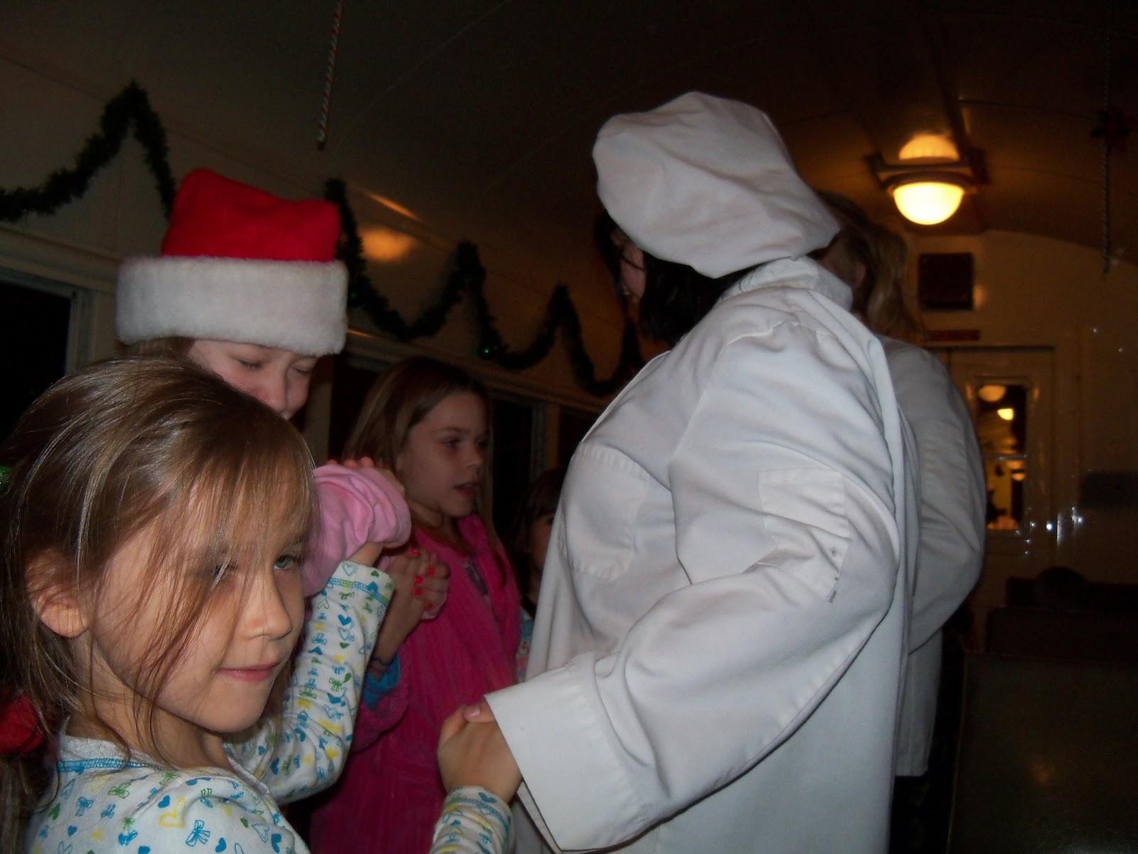 Polar Express Christmas Train 2010 - 100_6289.JPG