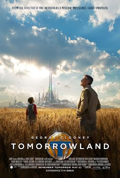 Tomorrowland: El mundo del mañana - Tomorrowland (2015)