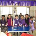 Purple Colour Celebration (Jr.KG.) 8-8-14