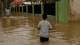 Waspada Bahaya Banjir, Simak Wilayah Berpotensi Berikut Ini