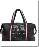 PE Nation Gym Bag