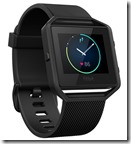 Fitbit Blaze incl Heart Rate