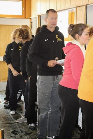 Trainingslager Zuoz 13