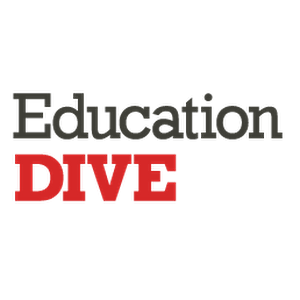 Who is Education Dive?