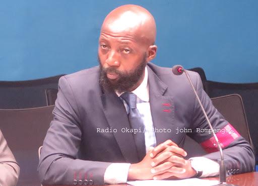 Certaines ONG congolaises seront directement récipiendaires de l'argent récolté à Genève — RDC
