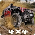 Muddy Off-Road 4x4 Truck Hill Climb Driver Sim 18