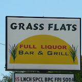 Grass Flats 4-19-09