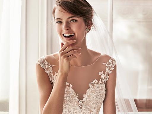 review vestidos de fiesta y novias - tienda de vestidos de novia en