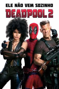 Baixar Filme Deadpool 2 Torrent Grátis