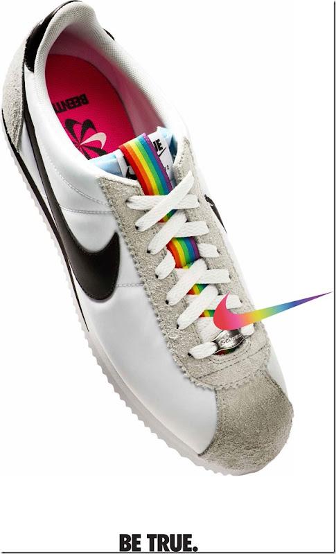 NIKE BETRUE 2017_Nike Classic Cortez BETRUE