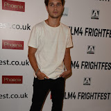 OIC - ENTSIMAGES.COM - Ronen Rubinstein at the Film4 Frightfest on Saturday    of  Some Kind of Hate UK Film Premiere at the Vue West End in London on the 29th August 2015. Photo Mobis Photos/OIC 0203 174 1069