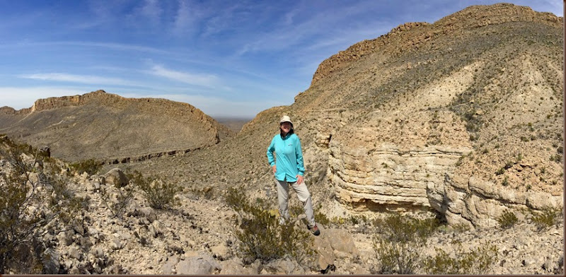 Big Bend25-6 Apr 2016