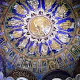 52. The Baptistery of Neon. V Century. Ravenna. 2013