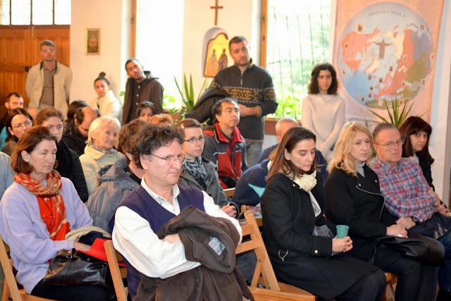 Dr. Pavel Chirila - Exista un stil de viata ortodox - (19)