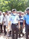 Insecurity: Police Nabs Killers Of Sen Na-Allah's Son, Ring Leader Of Bethel, Greenfield abduction