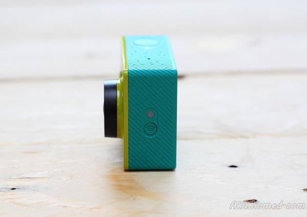 xiaoyi yi action camera
