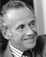 Ralph Blum Portrait, Ralph Blum